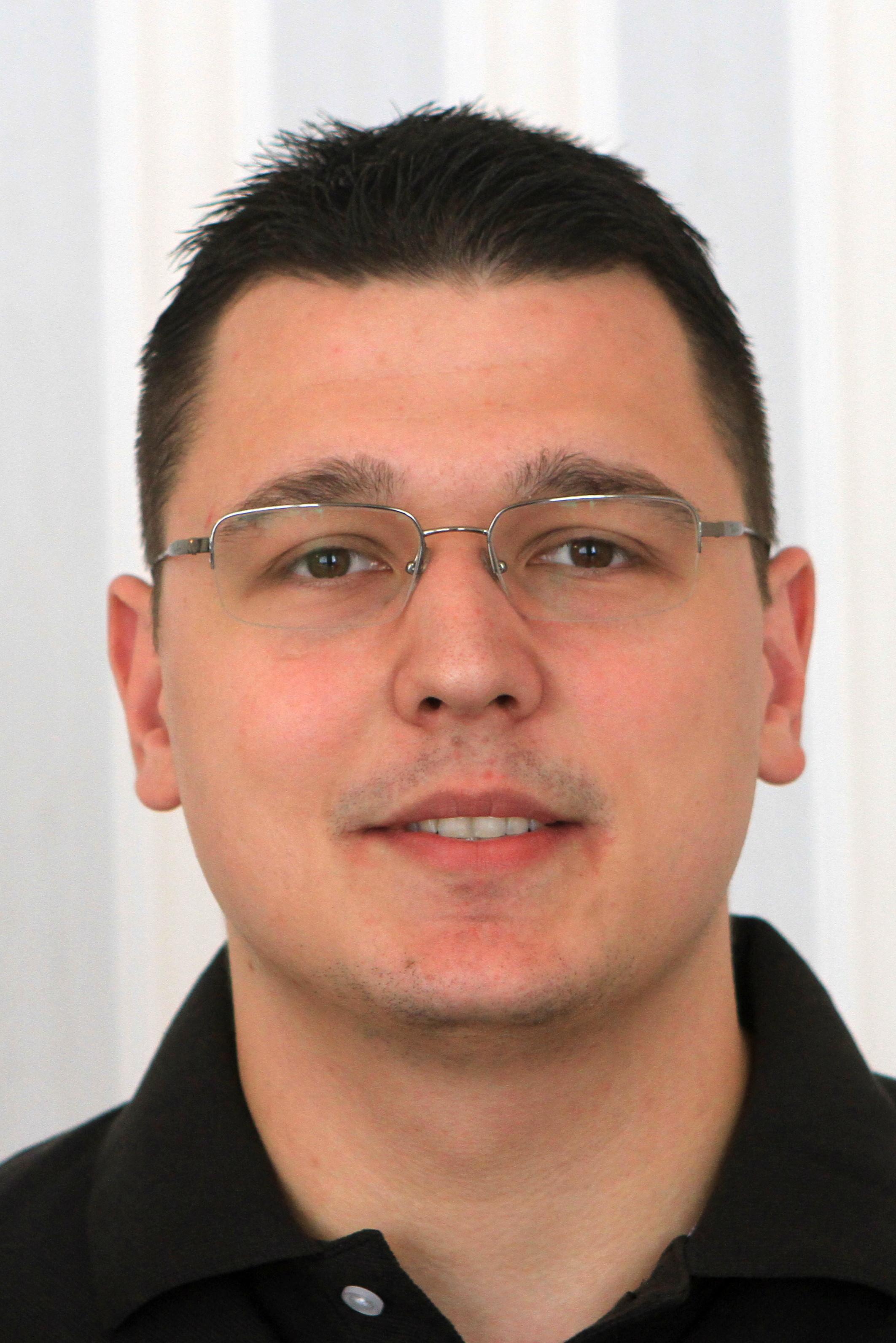 Aleksandar Hudic