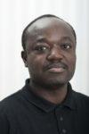 John Kojo Ampia - Addison