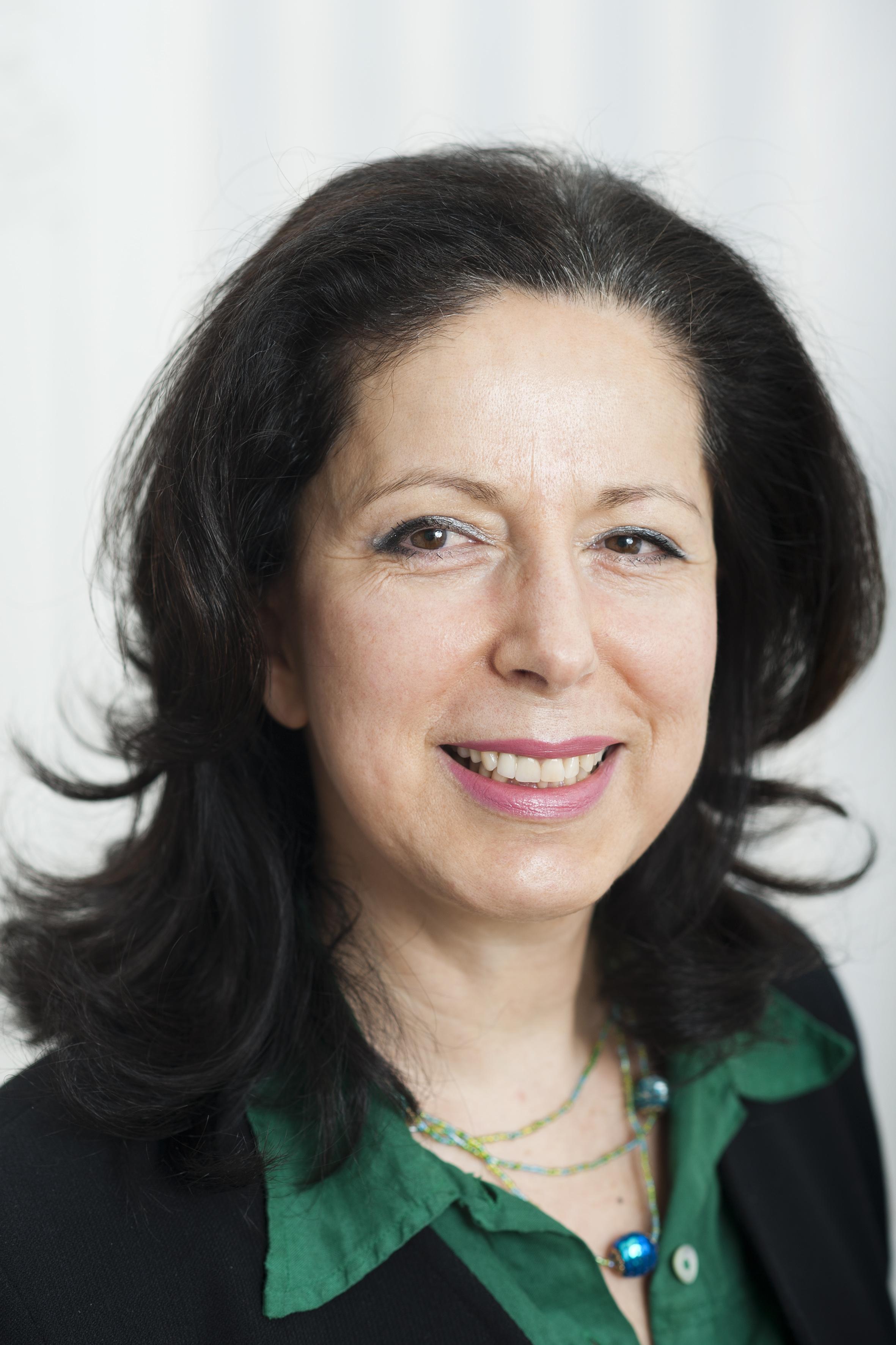 Christine Strauß