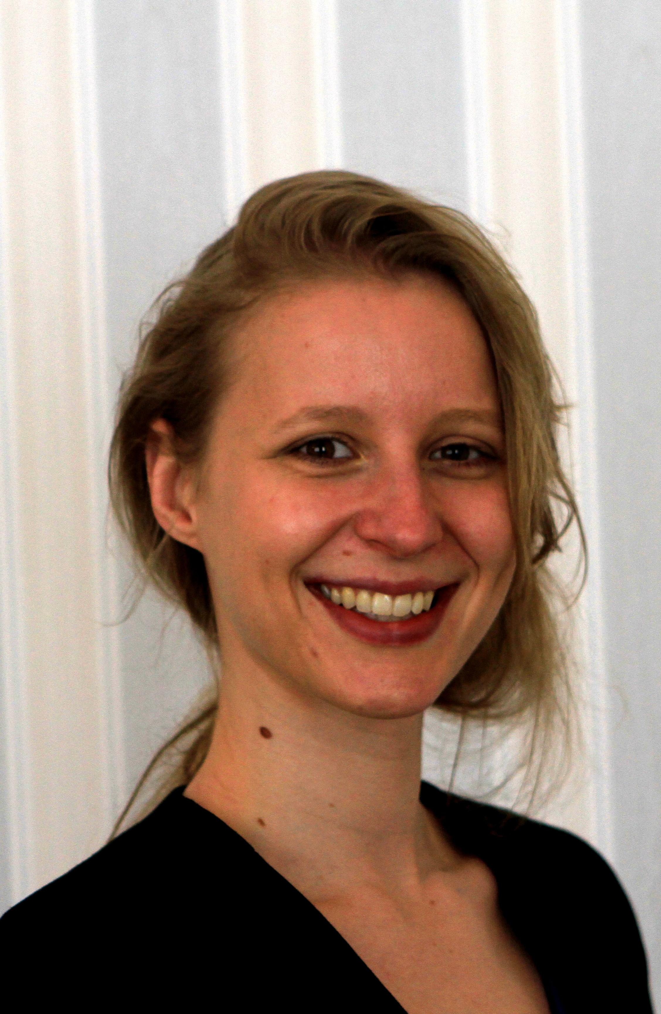 Stefanie SCHEDLBAUER
