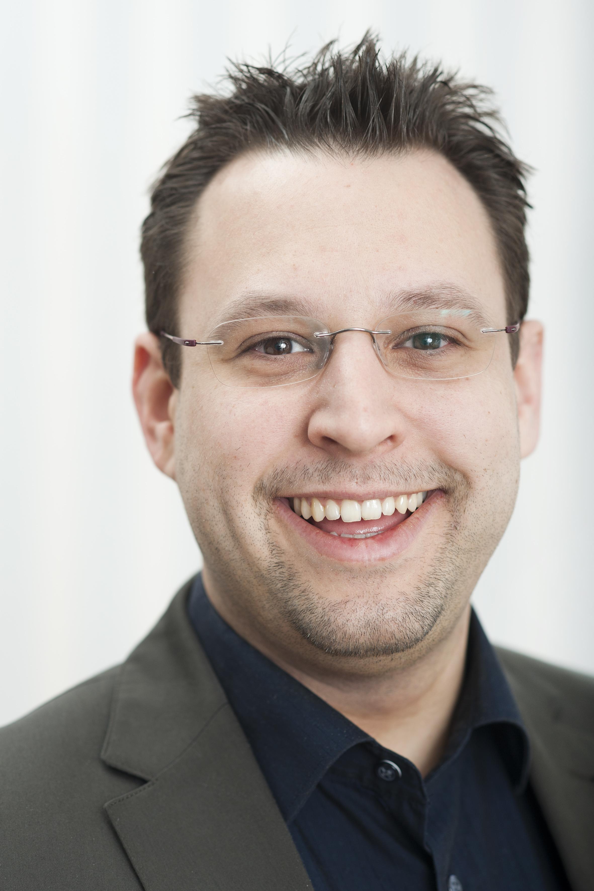 Stefan Jakoubi