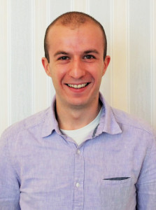 Damjan Buhov