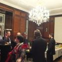 Reception ERCIM Meeting 2015