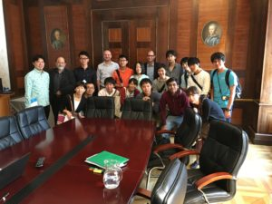 Tokyo Tech at SBA Research