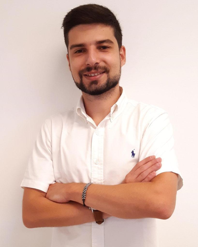 Mitarbeiter Foto Sotirios Tsepelakis