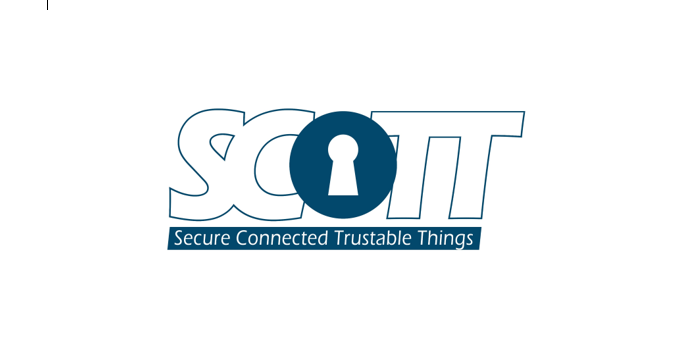 SCOTT Project Logo Featured image