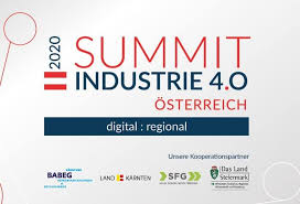 Summit Industrie4.0