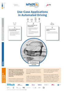 Automated Driving Use Case
