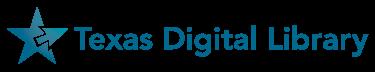 Texas Digital Library Logo