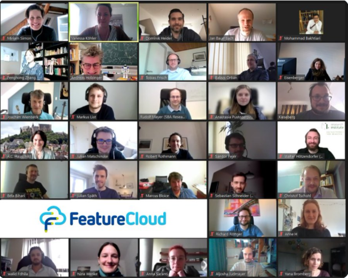 Feature Cloud 3rd GA March 2021_all SBA participants