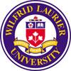 Wilfrid Laurier Uni Logo