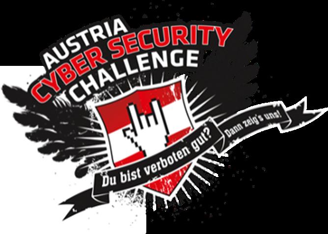 Austrian Cyber Security Challenge 2021 Logo