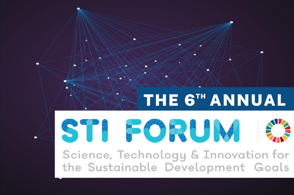 UN STI Forum 2021